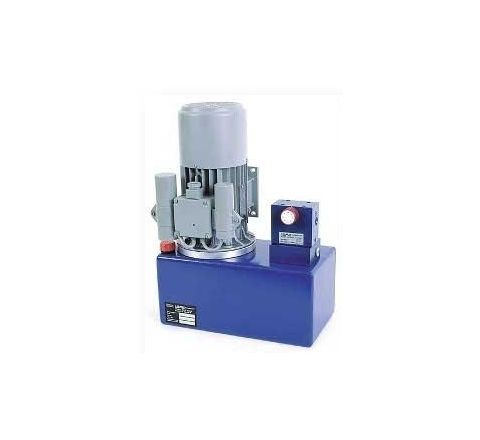Smart PPS03 Single Acting CKT Hydraulic Powerpack with 5 L Oil Reserve by SMART
