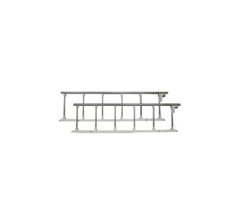 SHC Collapsible Side Railings AKE 021 by SHC