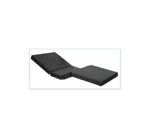 Coirfit 4 Section Hospital Mattress TCPLHMRC3F7536 by COIRFIT