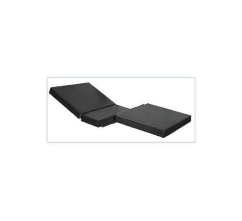 Coirfit 4 Section Hospital Mattress TCPLHMF3F8136 by COIRFIT