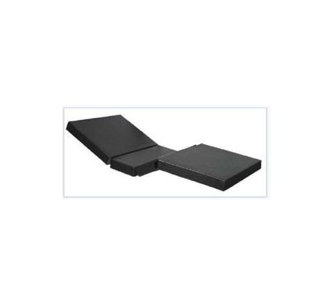 Coirfit 4 Section Hospital Mattress TCPLHMF3F7536 by COIRFIT