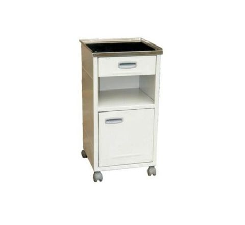 Surgitech Super Deluxe Type Bed Side Locker SI-140A by Surgitech