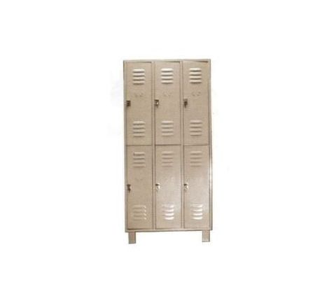 Medfurnish Ward Lockers MDF 595 by Medfurnish