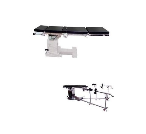Anand Systems Hydraulic OT Table ASI-132 by Anand Systems