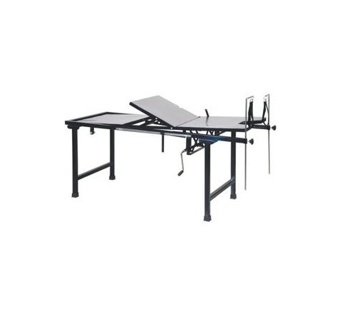 Anand Systems Gynae Examination Table ASI-136 by Anand Systems