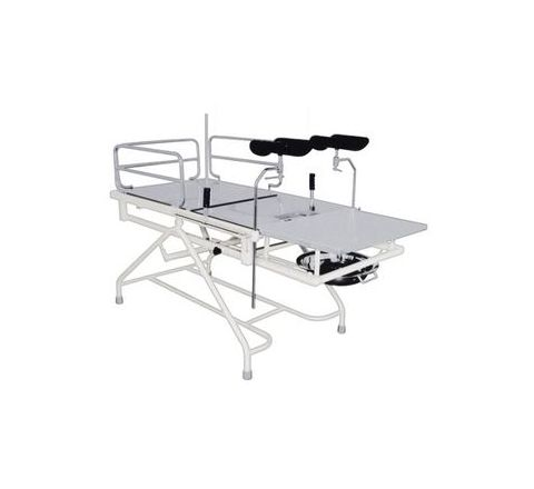 Anand Systems Gynae Examination Table ASI-138 by Anand Systems
