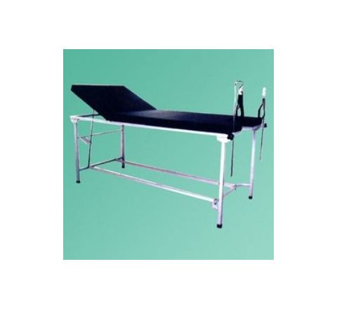 Surgitech Two Section Gynaecological Examination Table SI-119 by Surgitech