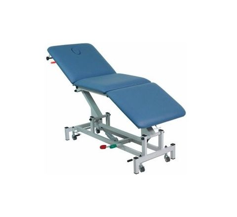 Surgitech Two Section Examination Table SI-117E by Surgitech