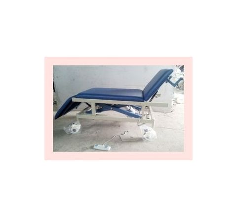 Surgitech Three Section Examination Couch SI-117C by Surgitech