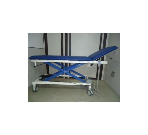 Surgitech Two Section Electric Examination Table SI-117B by Surgitech