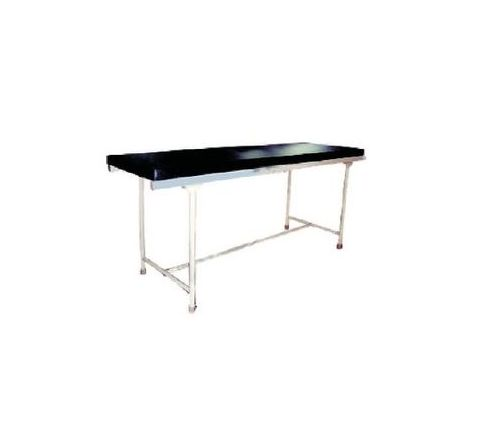 SHC Two Section Examination Table AKE 113 by SHC