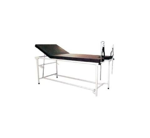 SHC Two Section Gynaecological Examination Table AKE 115 by SHC