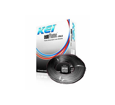 Kei FRLSH Cable Black 90m 2.5 Sq. mm
