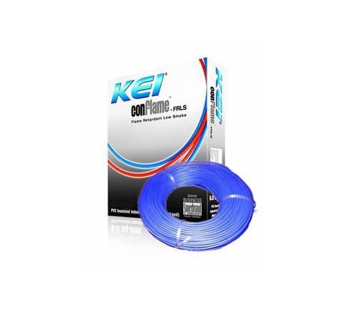 Kei FRLSH Cable Blue 90m 2.5 Sq. mm