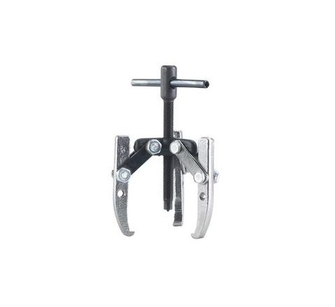 Ambika AO-A1102 Carbon Steel 3 Jaw Bearing Puller (Jaw Spread 8 Inch)by Ambika