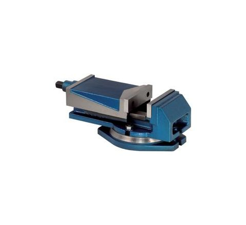 NTC/Equivalent NMMVFB-200 Milling Machine Vice (Jaw Width - 200mm, Maximum Opening - 200mm)by NTC/Equivalent