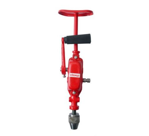 Visko 3/8 Breast Drill Machine 224by VISKO