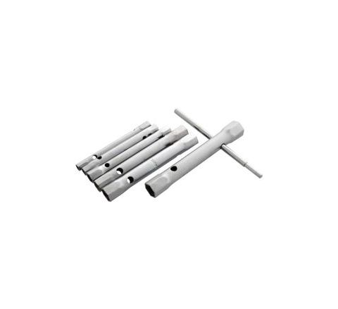 Ambika\Ambitec AO-A1108 12 Pcs Tubular Box Spanner Set with Tommy Barby Ambika\Ambitec