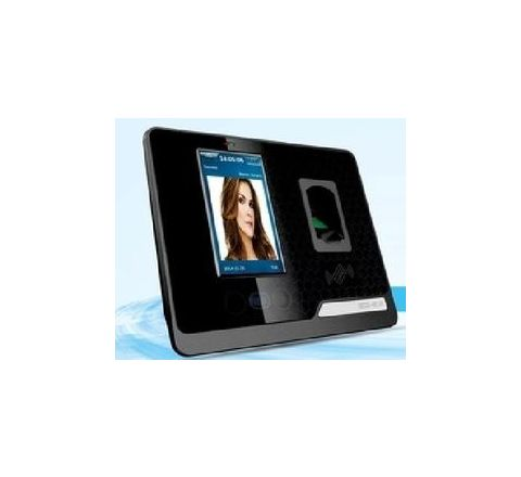 Realtime Face with Finger Attendance Recorder Realtime T-501 F