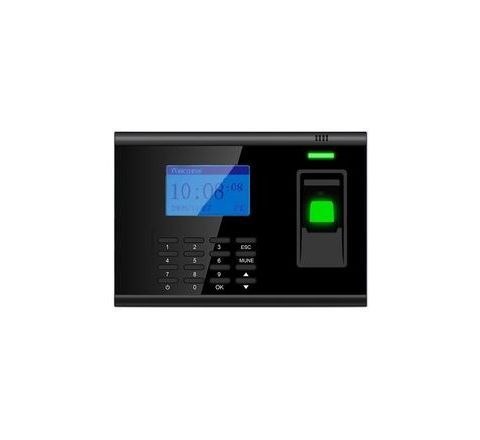Endroid Biometric Time Attendance System DTK400