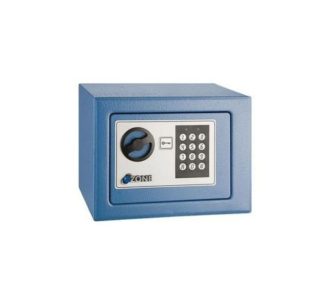 Ozone Blue Electronic Safe - OES-17 EN