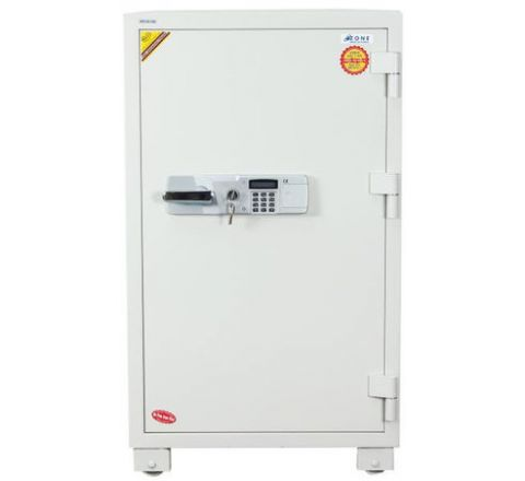 Ozone Guardian Data 1200 Electronic and Manual Safe OES-DS-1200