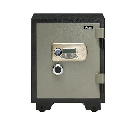 Ozone Warrior 55 Fire Resistant Safe OES-FP-55
