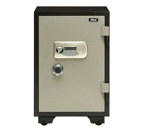 Ozone Warrior 99 Fire Resistant Safe OES-FP-99