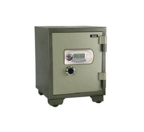Ozone Green Electronic Safe - ES-FP-55