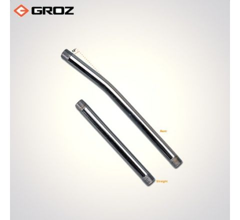 Groz 100 mm Grease Gun Steel Extension GSP/4/B_le_ge_020