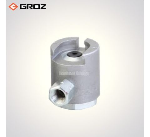 Groz 22 mm Button Head Couplers PCN/2/B_le_ge_041