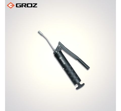 Groz 150 mm Steel Extension Mini Lever Grease Gun G14R/B_le_ge_043