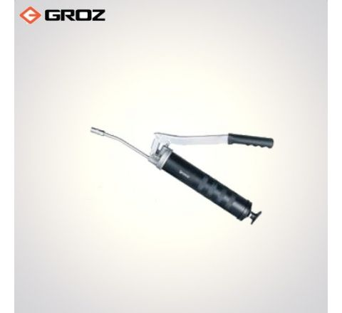 Groz 150 mm Steel Extension Lever Grease Gun V1R/B_le_ge_045