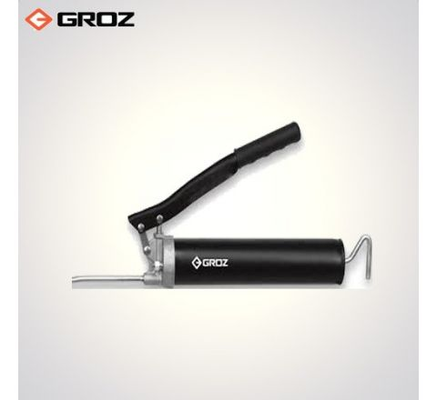 Groz 150 mm Steel Extension Super Value Lever Grease Gun G1R/B/T/EC/BL_le_ge_047