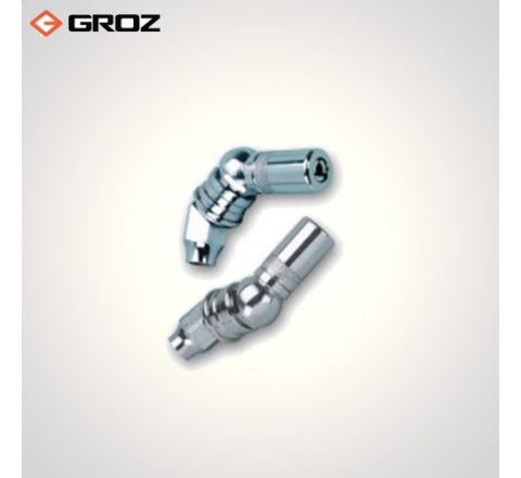 Groz 3 Jaw 360Degree Swivel Coupler HC/SW/3/B_le_ge_053