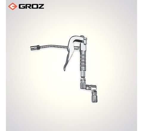 Groz 1/4 BSPT F  Grease Control Valve Booster APG/Z/1 4F/B_le_ge_059