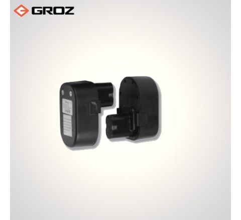 Groz 19.2V Rechargeable Battery RB/BPGG/19N_le_ge_062