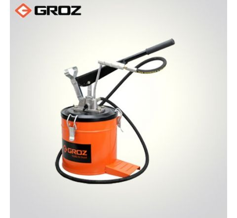 Groz 10 Kg Bucket Grease Pump VGP/10_le_ge_066