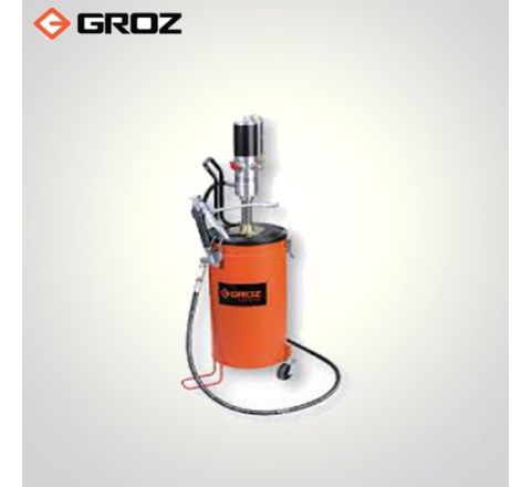 Groz 15 Kg Air Operated Grease Ratio Pump 50:1 BGRP/15_le_ge_073