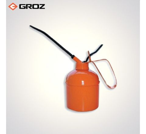 Groz 200 ml Oil Can V200R_le_oe_001