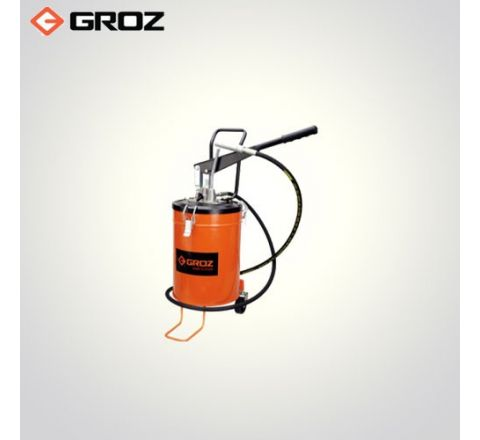 Groz 16 Ltr. V Series Bucket Oil Pump V16_le_oe_014