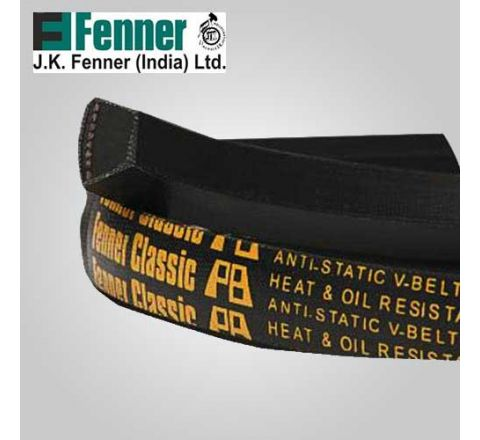 Fenner A 19 Poly F Plus PB Classical Belt_pt_belt_243