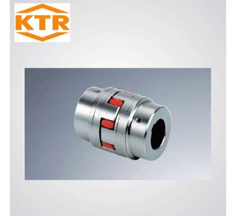 KTR Size 24 1a/1a Rotex Torsionally Flexible Coupling_pt_coupl_009