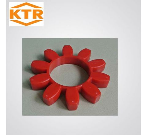 KTR Size 38 Cast Iron Rotex Spare Spider_pt_coupl_016