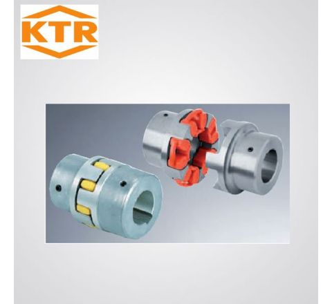 KTR Size 42  1/1a  Rotex Torsionally Flexible Coupling_pt_coupl_025