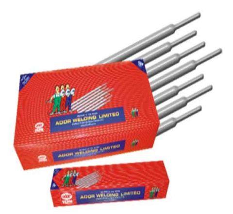 Ador 5.00X450 Mm Low Alloy High Tensile Electrode E 7018-1 (Pack Of 20 Kg.)_Wl_We_493